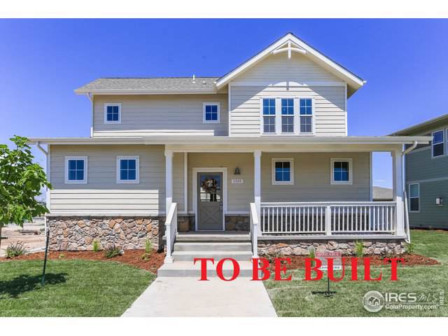 2574 Nancy Gray Ave, Fort Collins, CO 80525 (#899751) :: The Peak Properties Group