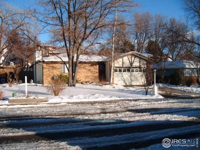 1746 Shavano St, Longmont, CO 80504 (MLS #899755) :: Downtown Real Estate Partners