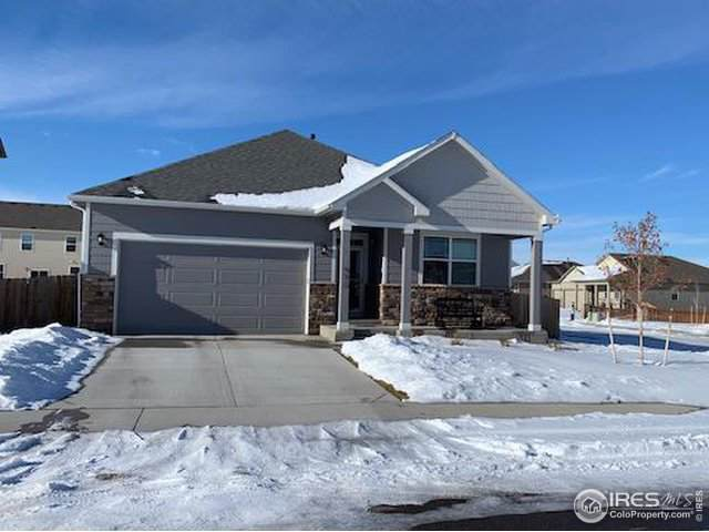 936 Camberly Dr, Windsor, CO 80550 (MLS #899759) :: Keller Williams Realty