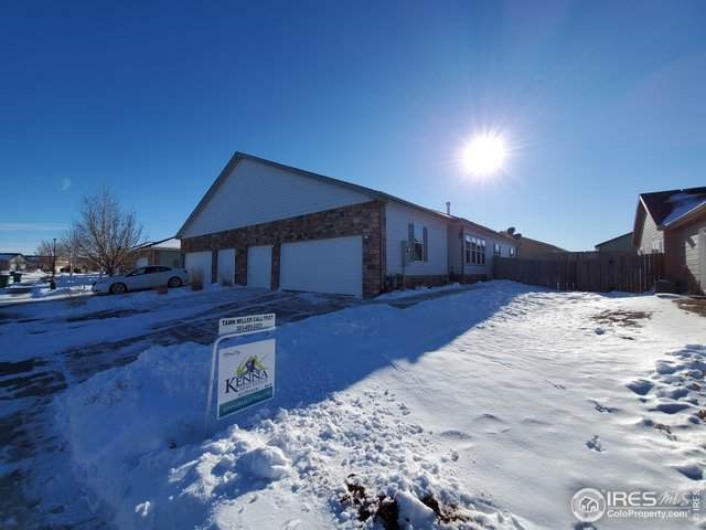 563 S Carriage Dr, Milliken, CO 80543 (MLS #899760) :: Re/Max Alliance