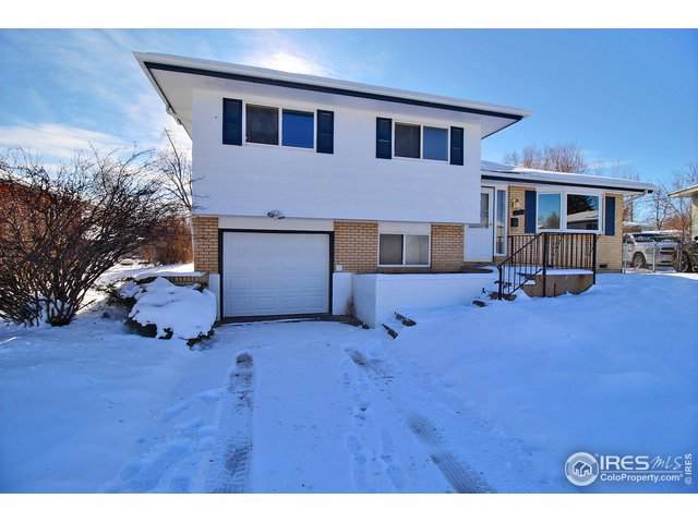 2730 W 14th St Rd, Greeley, CO 80634 (MLS #899761) :: Colorado Home Finder Realty