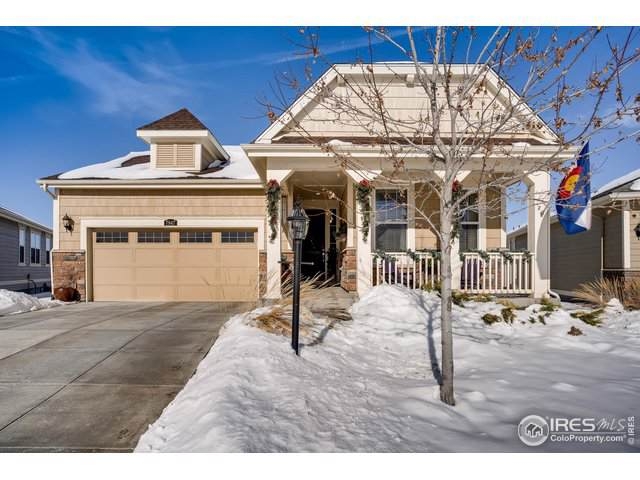 7947 Heritage Dr, Thornton, CO 80602 (MLS #899771) :: Colorado Home Finder Realty