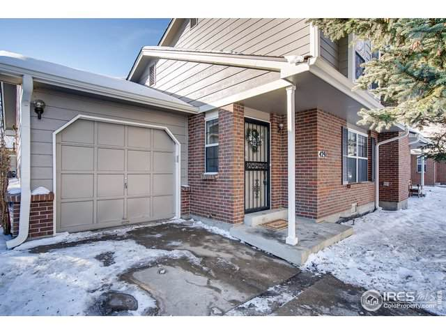 4291 W 111th Cir, Westminster, CO 80031 (MLS #899772) :: 8z Real Estate