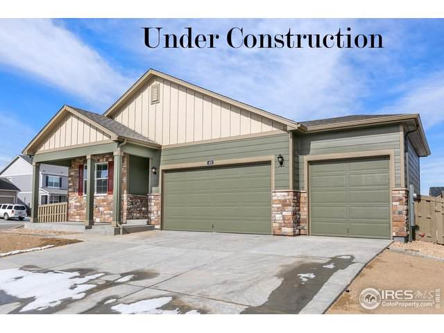 1798 Summer Bloom Dr, Windsor, CO 80550 (MLS #899773) :: 8z Real Estate