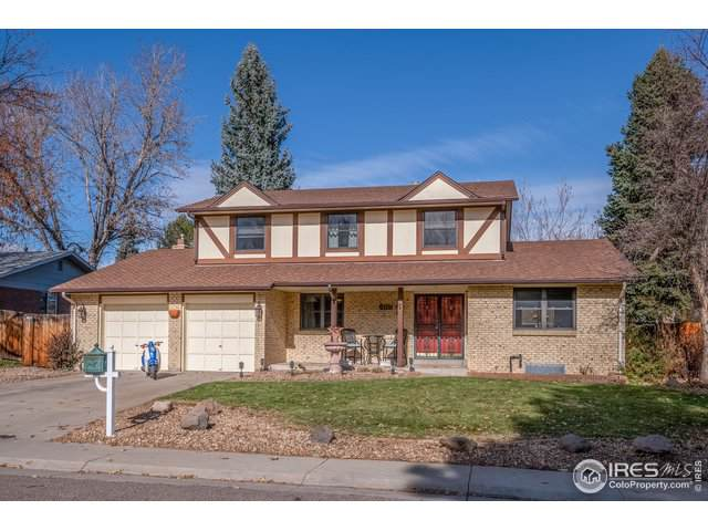 12223 W 68th Ave, Arvada, CO 80004 (MLS #899774) :: Bliss Realty Group