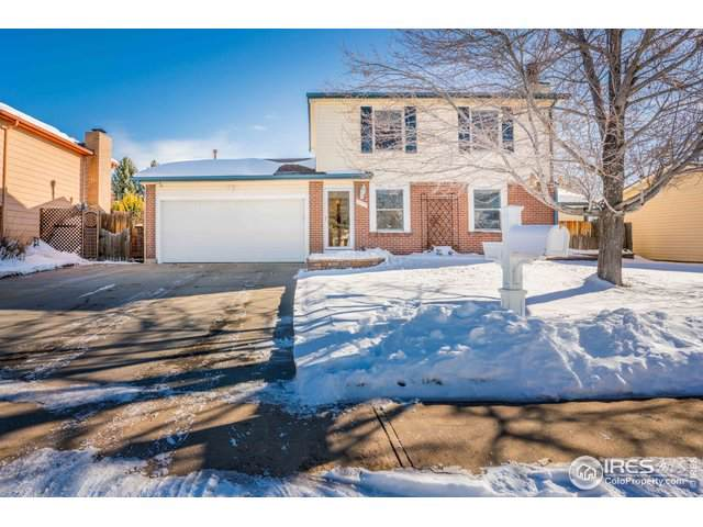 10730 Owens Ct, Westminster, CO 80021 (MLS #899784) :: 8z Real Estate