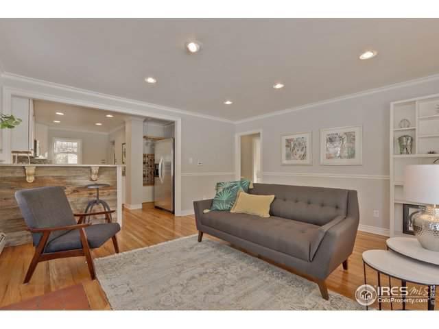 1265 Carolina Ave, Longmont, CO 80501 (MLS #899786) :: 8z Real Estate