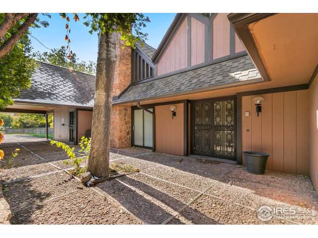 1918 Homestead Rd, Greeley, CO 80634 (MLS #899798) :: Colorado Home Finder Realty