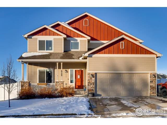 6709 2nd St, Frederick, CO 80530 (MLS #899810) :: June's Team