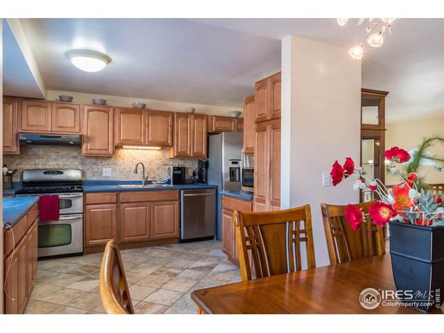 4650 Talbot Dr, Boulder, CO 80303 (MLS #899811) :: Kittle Real Estate
