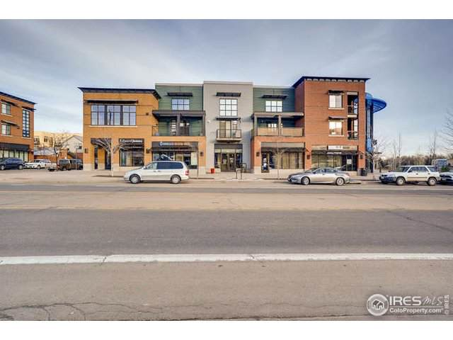 4520 Broadway St #208, Boulder, CO 80304 (#899815) :: The Peak Properties Group