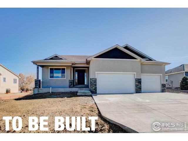1530 Prairie Hawk Rd, Eaton, CO 80615 (MLS #899829) :: Tracy's Team