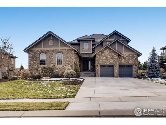 1780 Tiverton Ave, Broomfield, CO 80023 (MLS #899831) :: Downtown Real Estate Partners