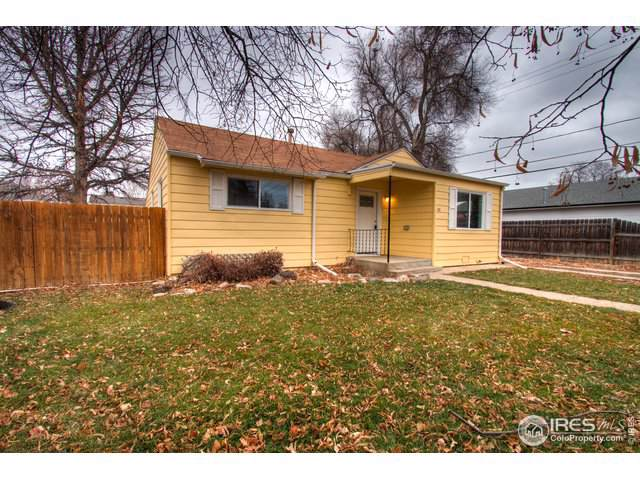 145 E 16th St, Loveland, CO 80538 (MLS #899846) :: June's Team