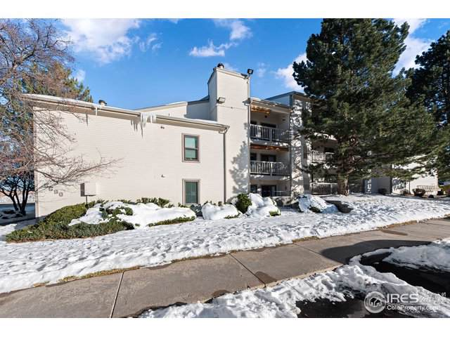 9690 Brentwood Way #301, Westminster, CO 80021 (MLS #899849) :: 8z Real Estate