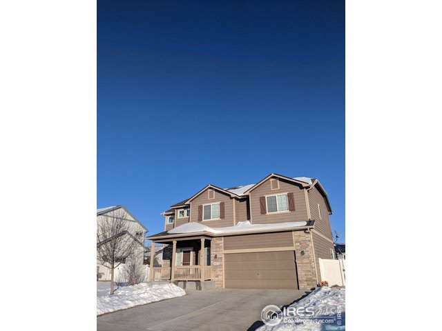 427 Sycamore Ave, Johnstown, CO 80534 (MLS #899854) :: Bliss Realty Group