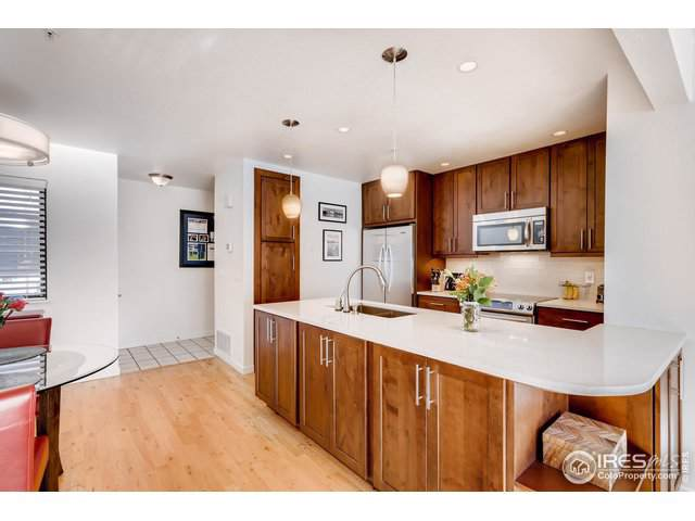 856 Walnut St #3, Boulder, CO 80302 (#899856) :: The Peak Properties Group