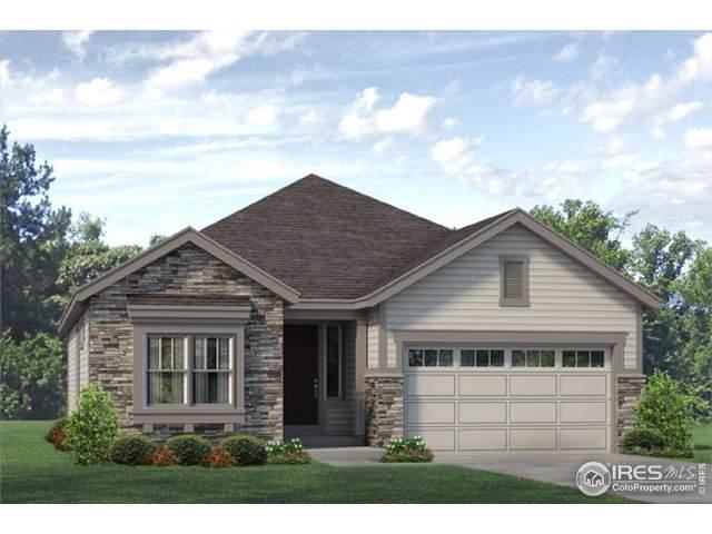 2093 Laramie Ct, Longmont, CO 80504 (MLS #899859) :: Hub Real Estate
