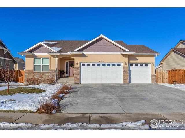 4204 Cypress Ridge Ln, Wellington, CO 80549 (MLS #899860) :: Hub Real Estate