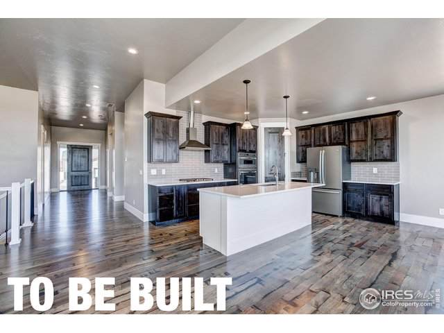186 Haymaker Ln, Severance, CO 80550 (MLS #899863) :: June's Team