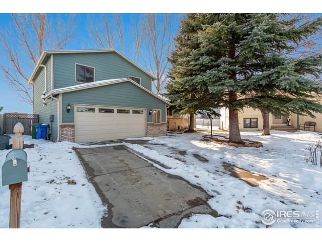 2283 Danielle Ct, Loveland, CO 80537 (MLS #899867) :: Colorado Real Estate : The Space Agency