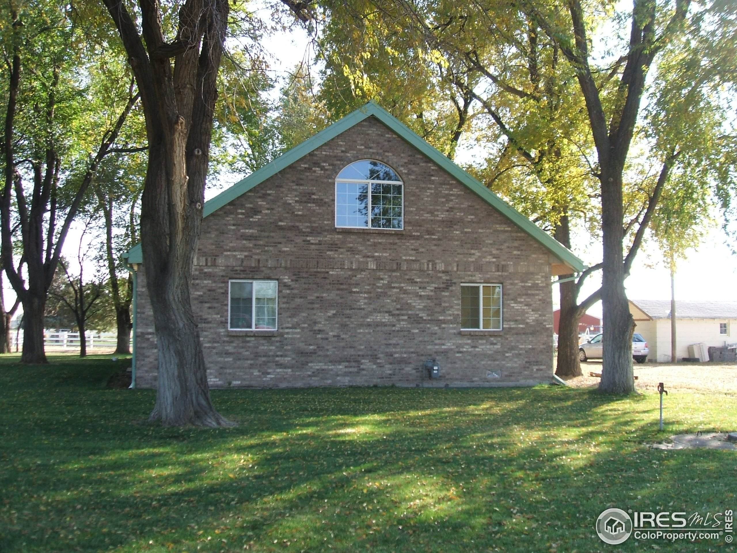 395 4th St, Severance, CO 80550 (MLS #899871) :: June's Team