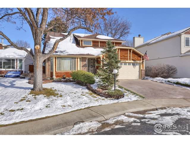2214 W 118th Ave, Westminster, CO 80234 (MLS #899875) :: 8z Real Estate