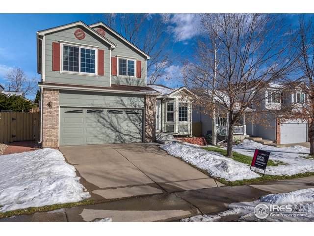 2300 Andrew Dr, Superior, CO 80027 (MLS #899876) :: Colorado Real Estate : The Space Agency