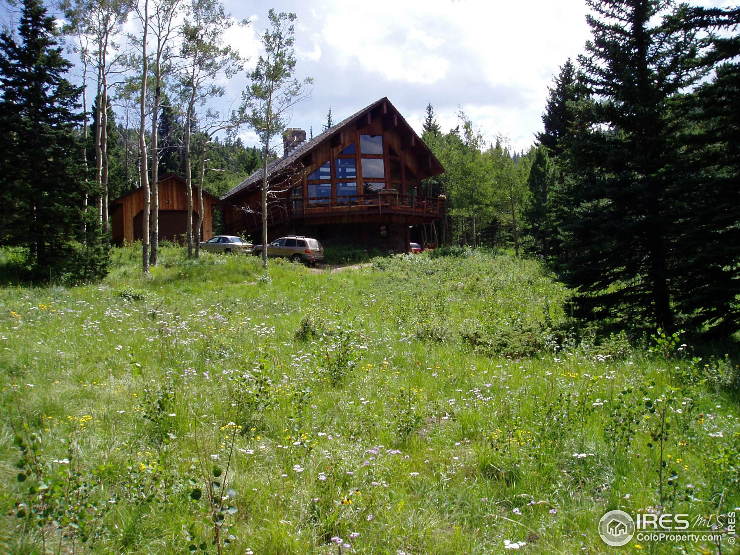 1120 W Magnolia St, Fort Collins, CO 80521 (MLS #899878) :: Colorado Home Finder Realty