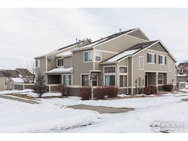 6832 Antigua Dr #8, Fort Collins, CO 80525 (MLS #899880) :: 8z Real Estate