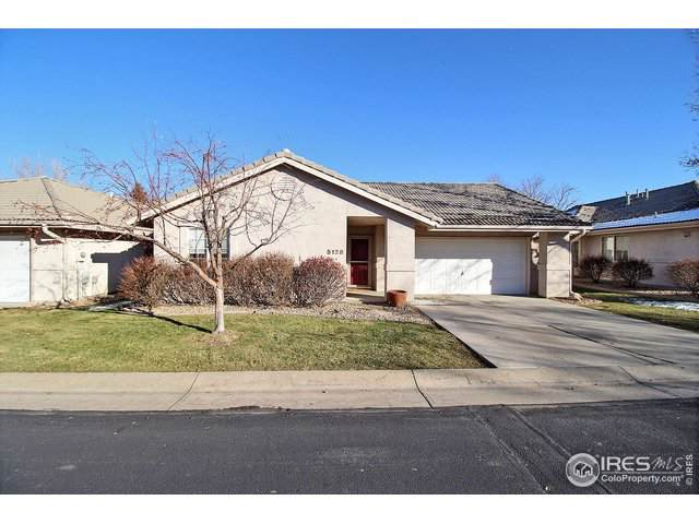 5128 W 11th St, Greeley, CO 80634 (MLS #899882) :: June's Team