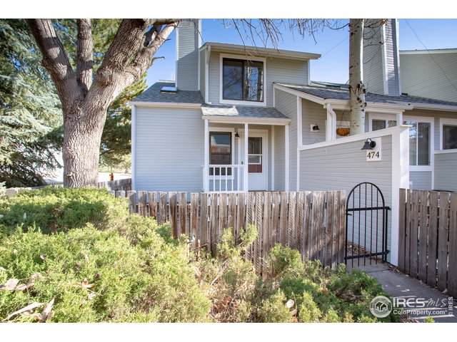 474 Owl Dr #19, Louisville, CO 80027 (#899889) :: Berkshire Hathaway HomeServices Innovative Real Estate