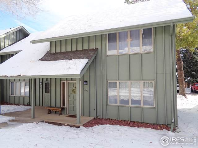 1822 Indian Meadows Ln, Fort Collins, CO 80525 (#899892) :: The Peak Properties Group