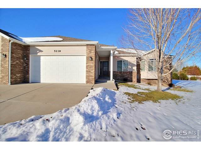 5239 W 9th St Dr, Greeley, CO 80634 (#899898) :: milehimodern