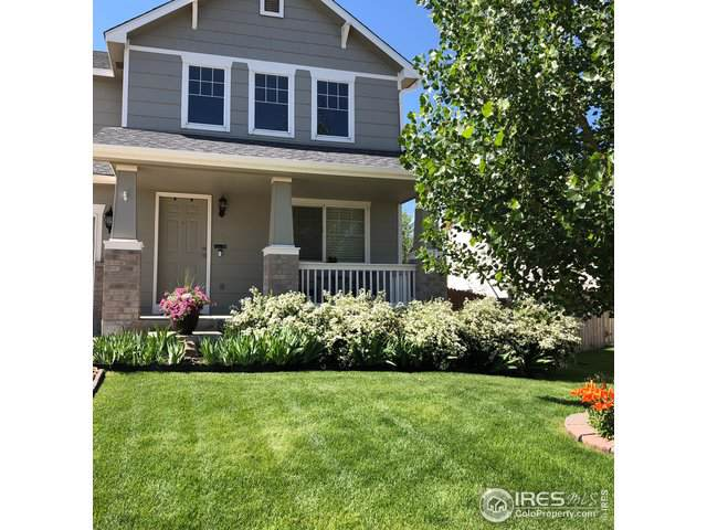 7965 Columbine Ave, Frederick, CO 80530 (MLS #899900) :: June's Team