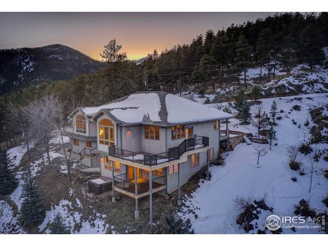 16 Camino Bosque, Boulder, CO 80302 (#899909) :: James Crocker Team