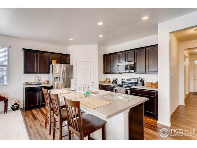 1534 Highfield Dr, Windsor, CO 80550 (MLS #899913) :: 8z Real Estate