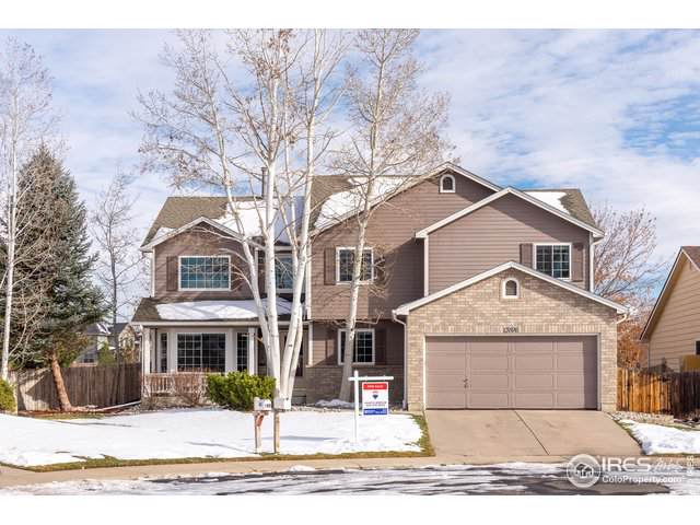 13596 Raritan St, Westminster, CO 80234 (MLS #899915) :: Downtown Real Estate Partners
