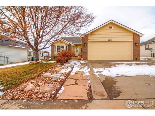 2340 Birdie Way, Milliken, CO 80543 (MLS #899923) :: Colorado Home Finder Realty
