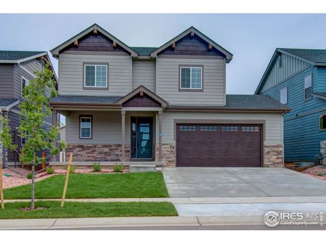 4444 Fox Grove Dr, Fort Collins, CO 80524 (MLS #899925) :: Colorado Home Finder Realty