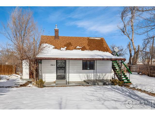 7511 E 82nd Ave, Commerce City, CO 80022 (#899936) :: The Peak Properties Group