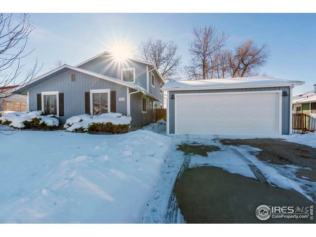 915 Pasque Dr, Longmont, CO 80504 (MLS #899943) :: 8z Real Estate