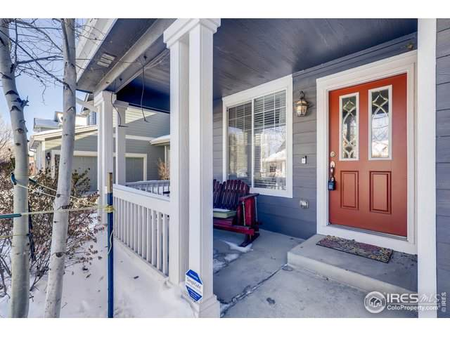 4201 Ravenna Pl, Longmont, CO 80503 (MLS #899958) :: 8z Real Estate