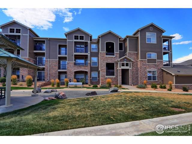 2955 Blue Sky Cir #102, Erie, CO 80516 (MLS #899965) :: 8z Real Estate