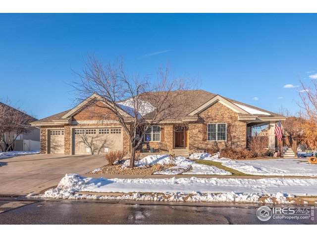 7511 19th St Rd, Greeley, CO 80634 (MLS #899978) :: June's Team