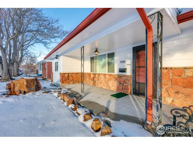 7290 Vrain St, Westminster, CO 80030 (MLS #899980) :: Downtown Real Estate Partners