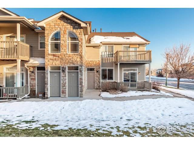 5551 29th St #314, Greeley, CO 80634 (MLS #899981) :: Colorado Real Estate : The Space Agency
