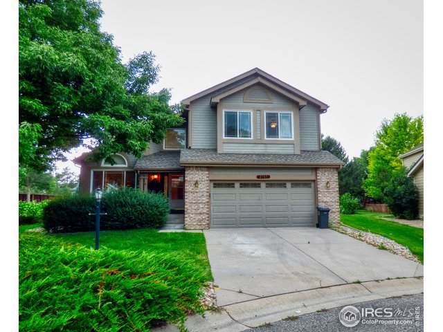 2763 Lynn Ct, Loveland, CO 80537 (MLS #899985) :: Colorado Real Estate : The Space Agency