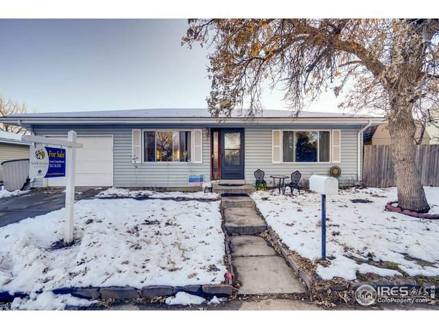 820 Avalon Ave, Lafayette, CO 80026 (MLS #899997) :: The Sam Biller Home Team