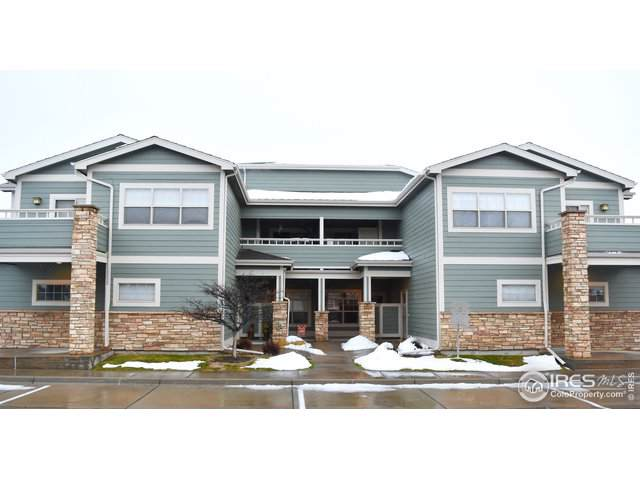 5775 29th St #306, Greeley, CO 80634 (MLS #900001) :: Colorado Real Estate : The Space Agency